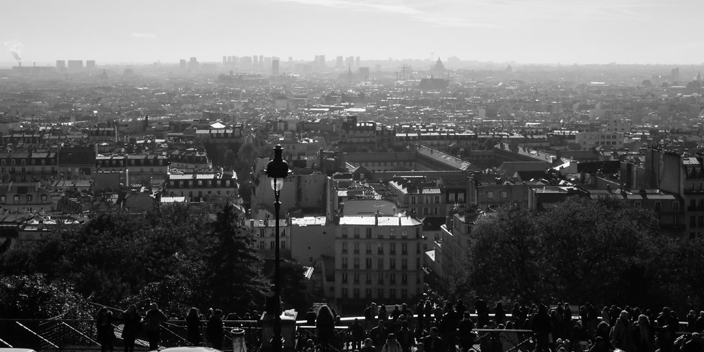 Paris - Montmartre (by Floriane)